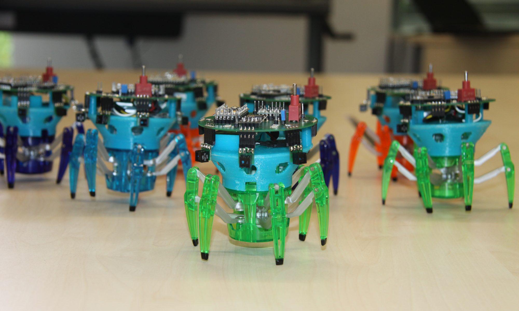 spiderino
